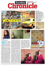 The Deccan Chronicle