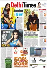 Delhi Times (Times of India)