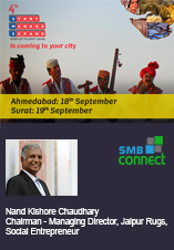 SMB Connect